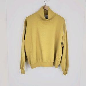 Vintage Guess Super Sportswear Funnel Sweatshirt